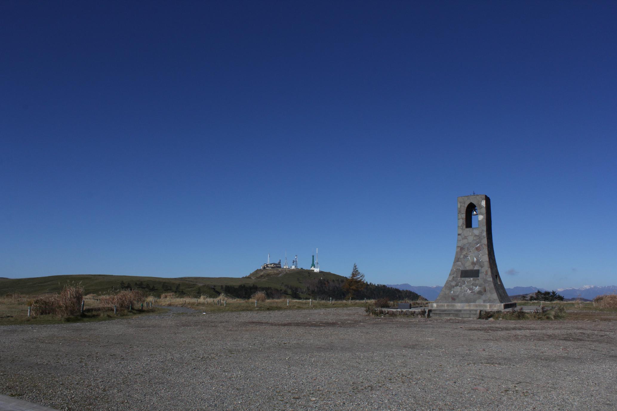 長和町美しの塔