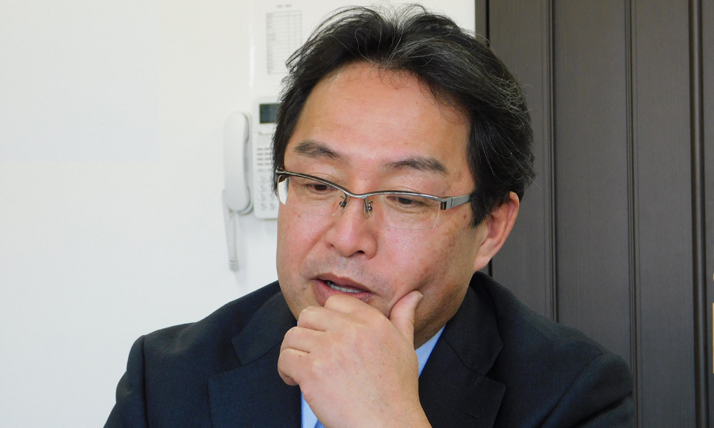 日本無線株式会社